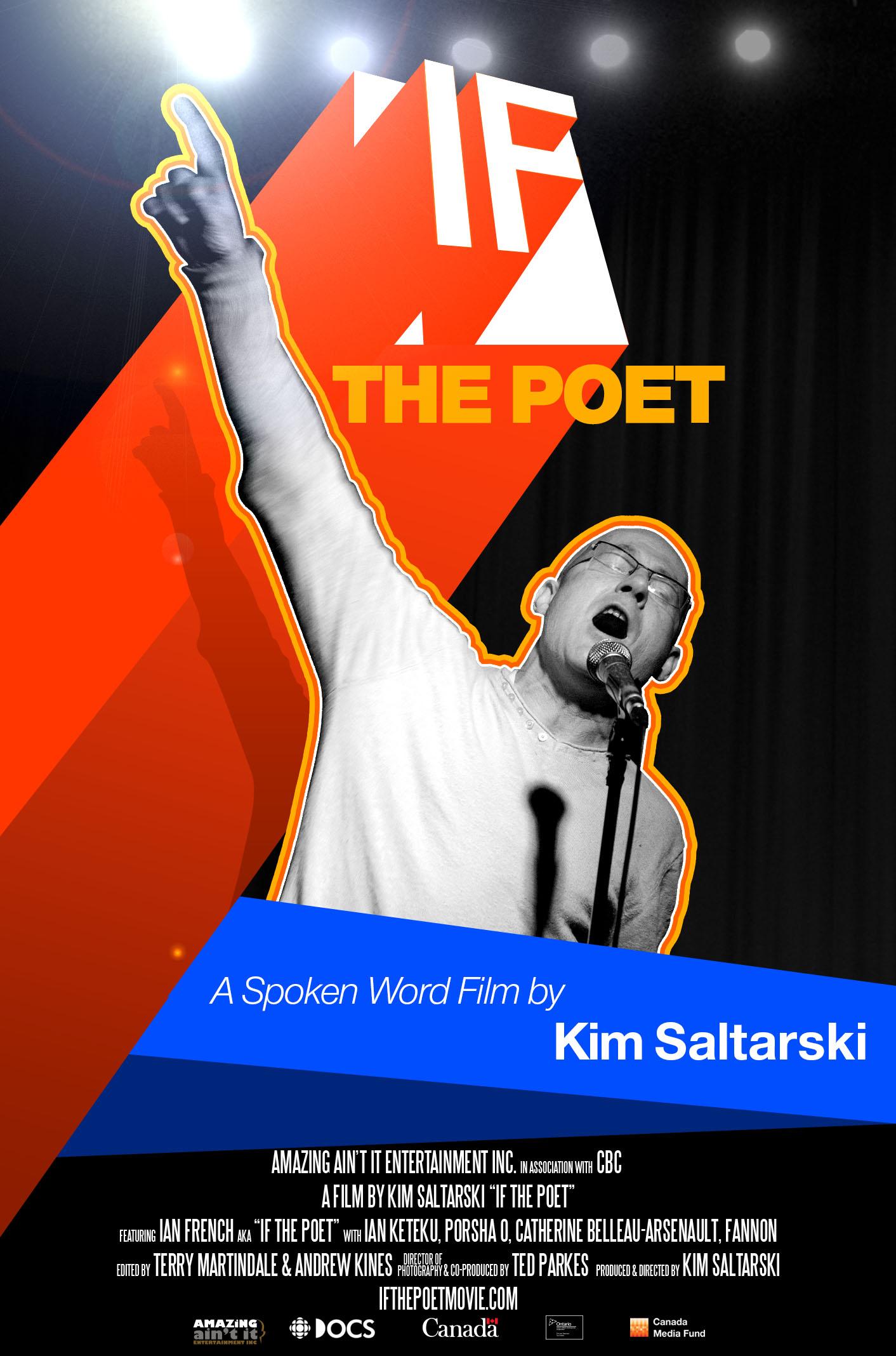 IF The Poet