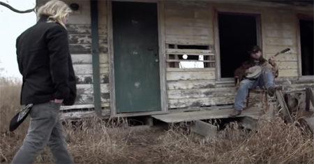 Kansas Stone Music Video